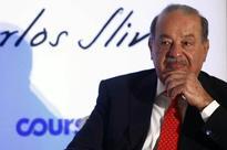 Mexican telecoms tycoon Carlos Slim seeking second-hand phones