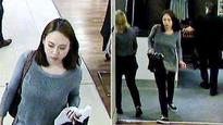 Police identify body found in blow hole as 25-year-old international student Mengmei Leng