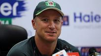 Former Aussie keeper Haddin cherishes 5-nil Ashes whitewash