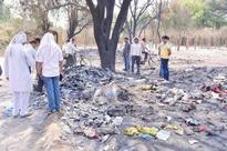 'RSS man trained cult behind Mathura clashes'