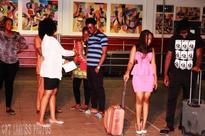 AUN students display talents at Aproko Musical Theatre