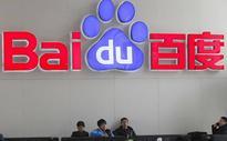 Baidu appoints Microsoft's exec Qi Lu as COO in AI push