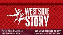 A Jersey 'West Side Story'
