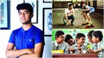 In Focus: A cine artist in the making