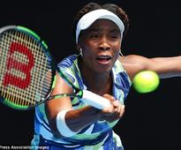 Venus Williams to enter Indian Wells after 15-year boycott over racism claims