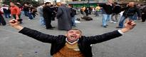 Five Years On, The Spirit Of Tahrir Square Has Been All But Crushed