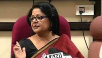 Former DCW chief Barkha Shukla Singh slams AAP over party activists suicide