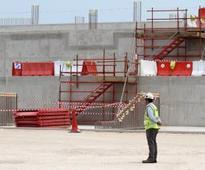 Another Qatar WC worker dies