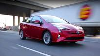 Toyota Prius Recall: Hybrids Have Potentially Deadly Brake Defects