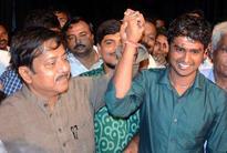 Former footballer Dipendu Biswas confident of win in West Bengal election