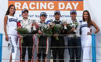 Jehan Secures Double Podium In Round 5 Of Formula Renault 2.0 NEC Series