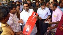 One crore LPG connections will be allotted to poor women: KEK