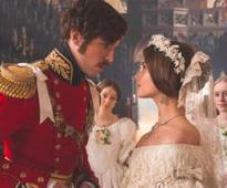 Jenna Coleman 'may be replaced as Victoria' if series continues