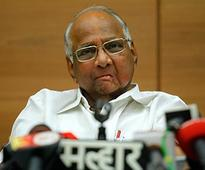 Sharad Pawar accuses BJP govt of being anti-labour