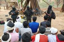 Three villagers killed, four injured in left wing terror group PLFI firing
