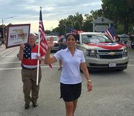 Indian-American narrowly loses Florida congressional primary