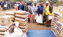 World needs food system overhaul