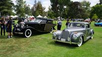 19 full-color reasons to attend the San Marino Motor Classic