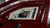 Automaker GM adapts $1 billion recipe for