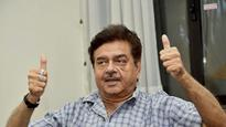 Demonetisation was well intended but very badly executed: Shatrughan Sinha