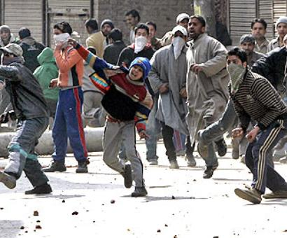 You'll have to answer these young boys: PM to Kashmir 'troublemakers'