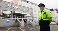 Court told suspect in Regency shooting lies dying in hospital