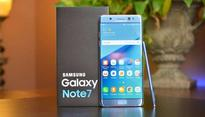Now you can claim a refund for the imported Samsung Galaxy Note 7 in India