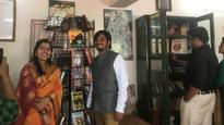 India's first 'village of books' now set to attract tourists with strawberries and libraries