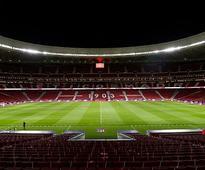 Atletico Madrid's Wanda Metropolitano to host Copa del Rey final between Barcelona and Sevilla