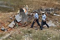 IAF's Jaguar training aircraft crashes near Pokhran, both pilots safe