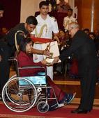 Winning the Arjuna Award was a long-cherished dream