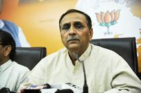 Gujarat CM Rupani to lay foundation stone for irrigation project in Rajkot