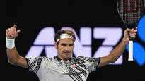 #AUSOpen: Majestic Federer fights off Wawrinka to reach final, creates unbelievable record