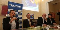 Ryanair to open Naples base in S17; 17 new routes with three aircraft but only indirect competition on two routes with easyJet