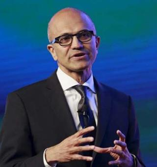No place for bigotry in society: Microsoft CEO Nadella on techie's murder