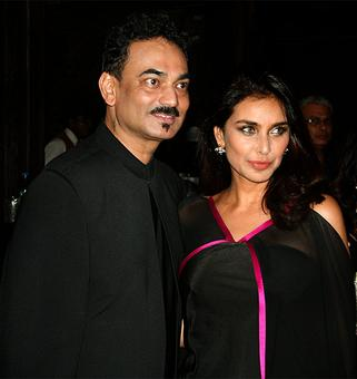 Pics: Lisa Ray launches Wendell Rodricks' book