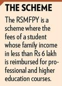 Tawde extends RSMFPY registration date to Dec 30