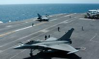 Rafale Fighter Jet Serviceability Rate With French Air Force Is 48.5 Percent