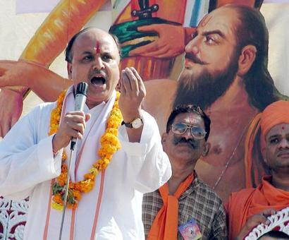 VHP wants minority affairs ministry, commission scrapped