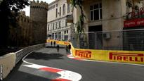 European Grand Prix: Jenson Button and Nico Rosberg criticise Baku track