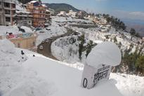 Intense Cold Wave Kills Three Including Two Tourists from Delhi In Himachal Pradesh