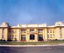 Bihar Appropriation Bill passed in..