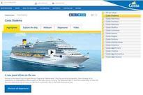 Italy-based Costa Cruises set to start service in India linking Maldives