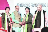 Rio honour for Manipur half dozen