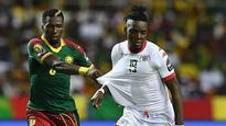 Africans will continue to move to China - Bertrand Traore