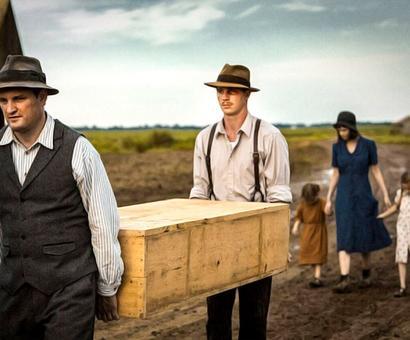 Will Mudbound get Netflix an Oscar nomination?