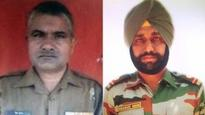 Soldiers mutilation: IAS officer, wife come forward to financially aid daughter of one of the martyrs