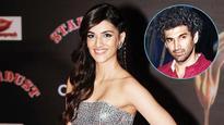 Kriti Sanon and Aditya Roy Kapur in a movie? Not true!