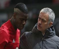 Mourinho backs Pogba to cope with fathers death