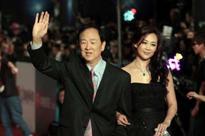 One-Armed Swordsman star Wang Yu hospitalised for stroke